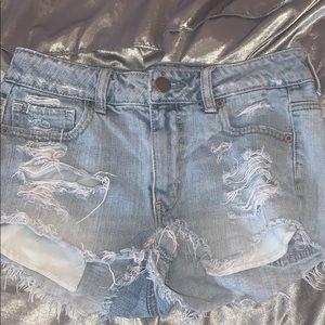American Eagle Size 2 Shorts